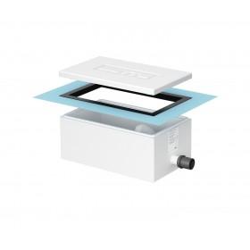 Easy Connect комплект для подключения ванны или душа Bette B57-0400