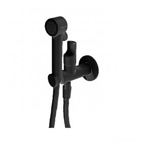 Гигиенический душ со смесителем без внутренней части Carlo Frattini F2310/1NNS