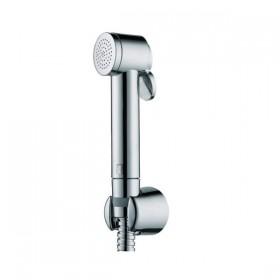Гигиенический комплект (лейка, держатель, шланг-1200 мм) хром /F2454CR/