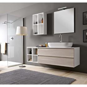 Мебель для ванной Scarabeo Phorma 170 см