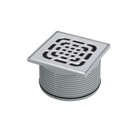Advantix надставной элемент диаметр 145 квадрат 150х150 /555498/
