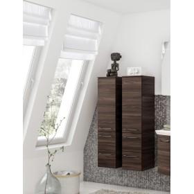 Шкаф с корзиной для белья Pelipal SOLITAIRE 7030 7030-HSW45-04-L