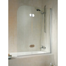 Стеклянная шторка на ванну Schulte Komfort D853
