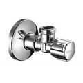 Угловой вентиль для подключения смесителя 1/2 х 1/2 дюйма ,SCHELL COMFORT ,хром /052170699/