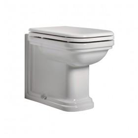 Унитаз Waldorf  моноблок, напольный,керамика, белый ,без бачка /411701/