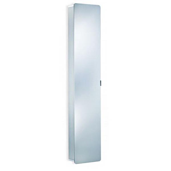 Зеркальная подвесная колонка 1131035 HSK 35х175 см