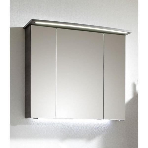 Зеркальный шкаф 75x80 см Pelipal Lunic LU-SPS04 Pelipal
